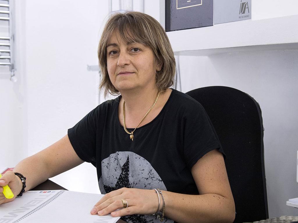Antonella Rensi