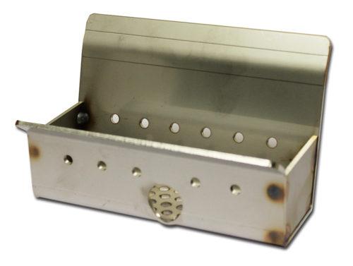 cestello inox idro25 airmax forno Codice SG05